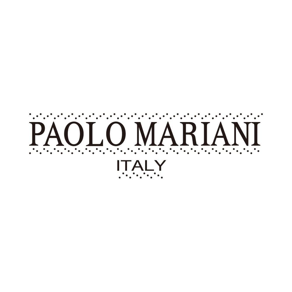PAOLO MARIANI/パオロマリアーニ カシミヤ混ストール(イタリア製)