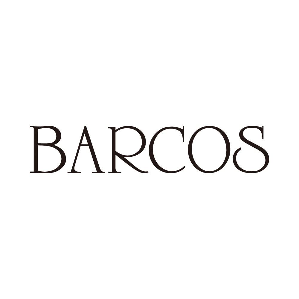 BARCOS/バルコス 巾着フリンジバッグ