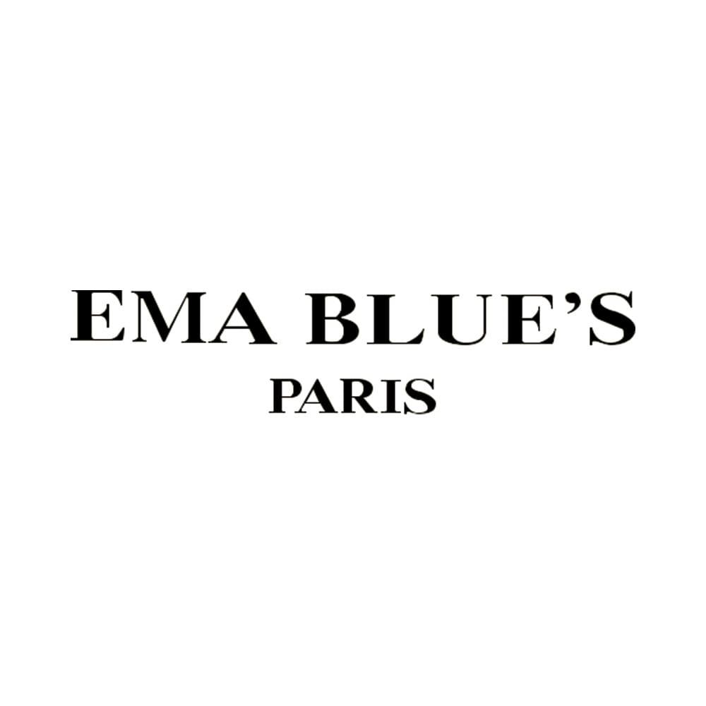 EMA BLUE'S/エマブルー フラワー柄 シャツワンピース