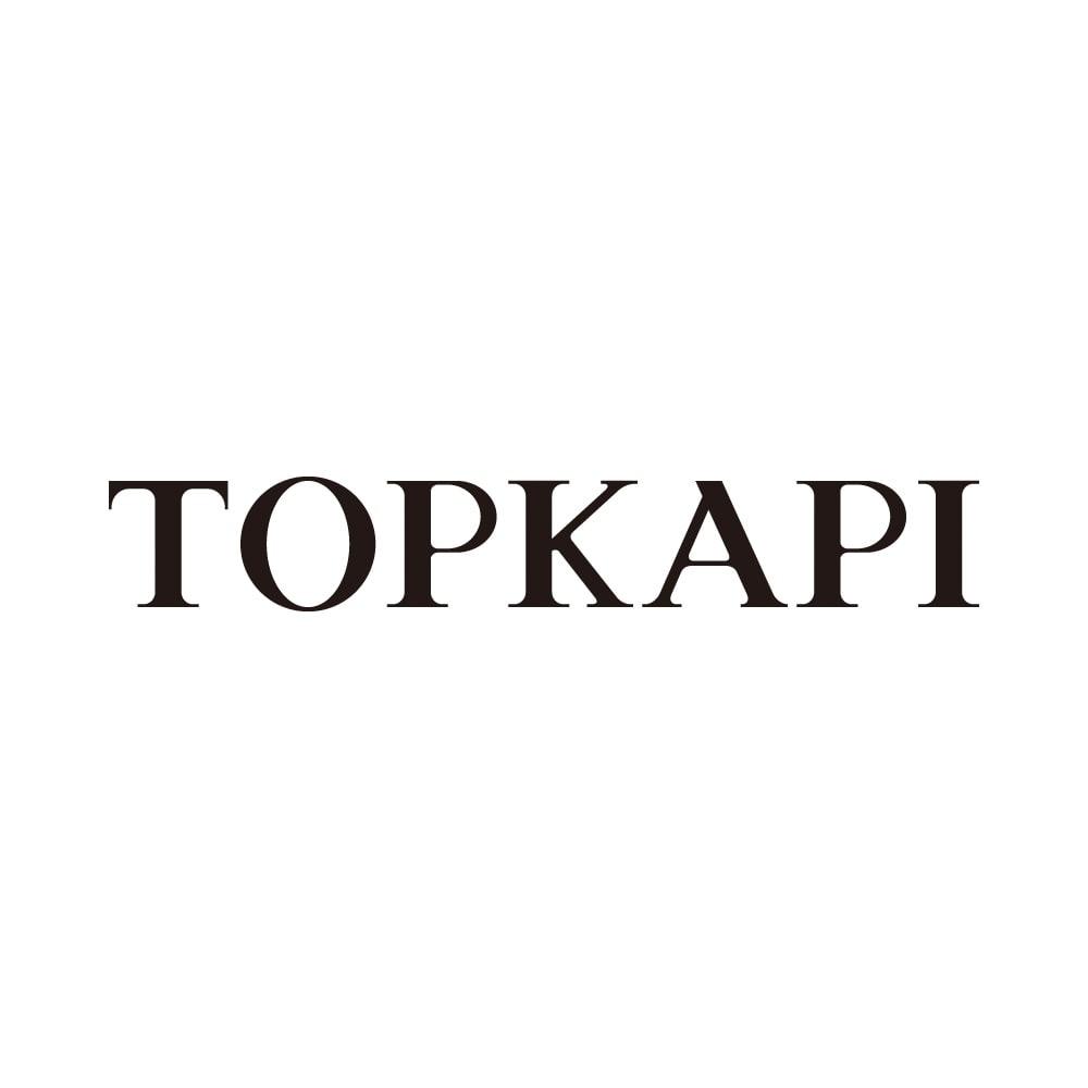 TOPKAPI/トプカピ エンボスボディバッグ