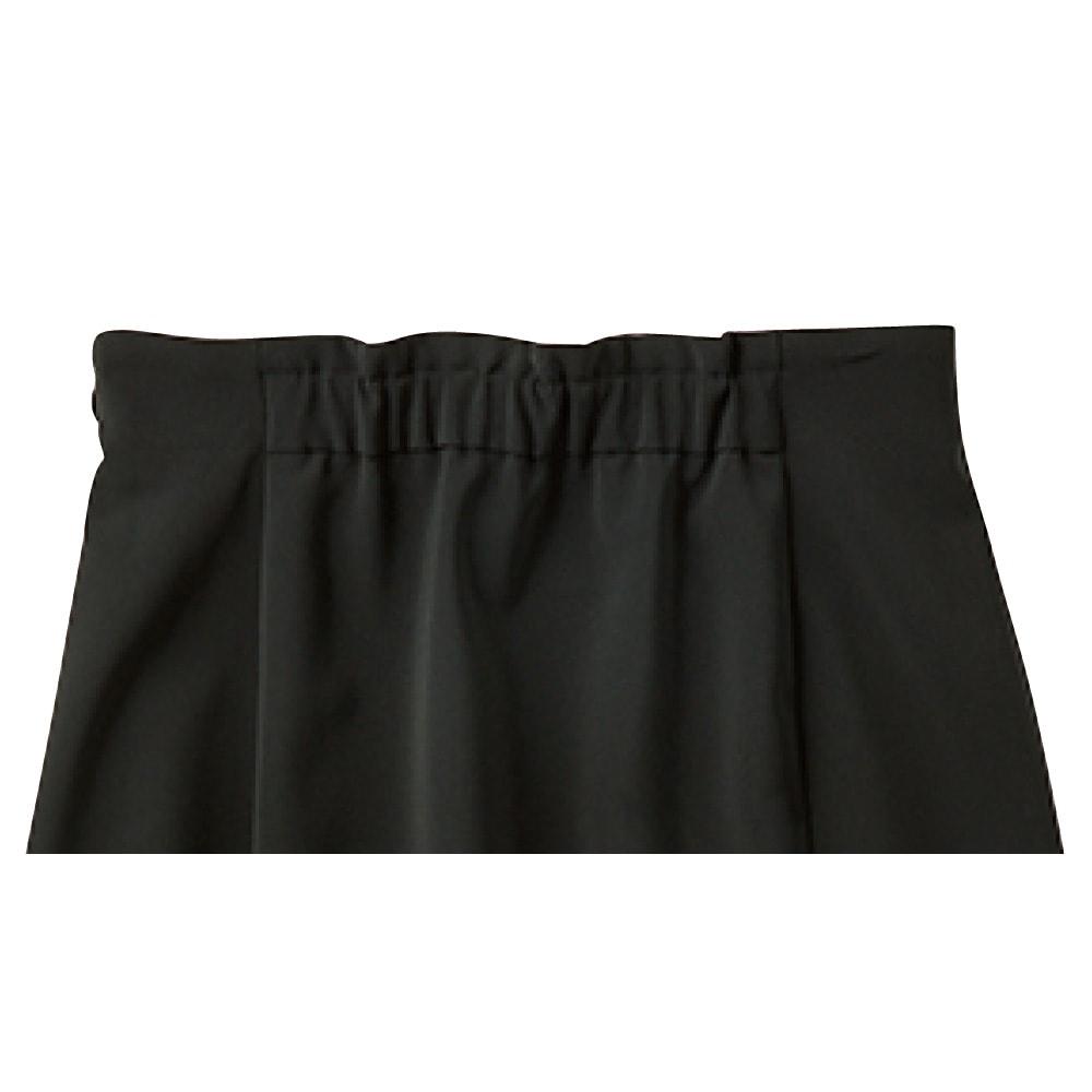 フォーマル対応 ストレッチスカート Back Style