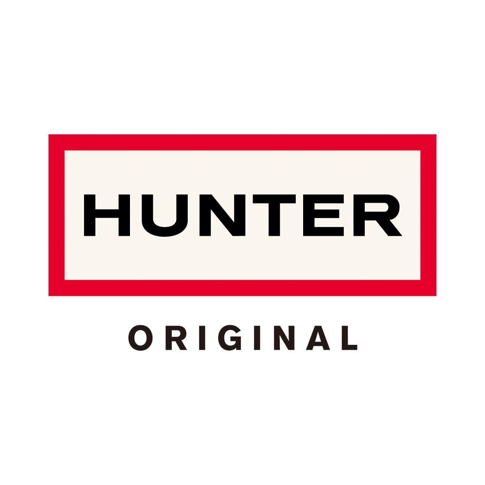 HUNTER/ハンター キルティングスノーブーツ