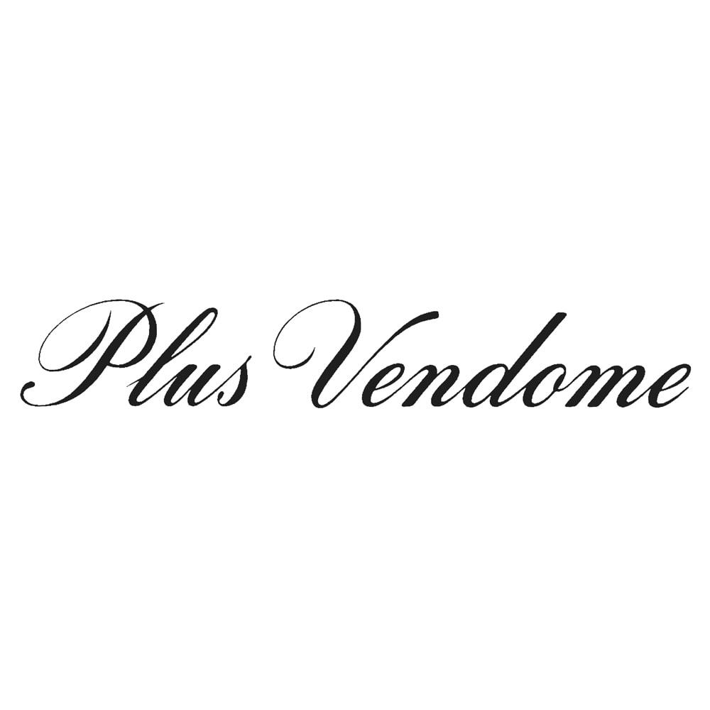 Plus Vendome/プラス ヴァンドーム フラワーシリーズ リング(2点セット)