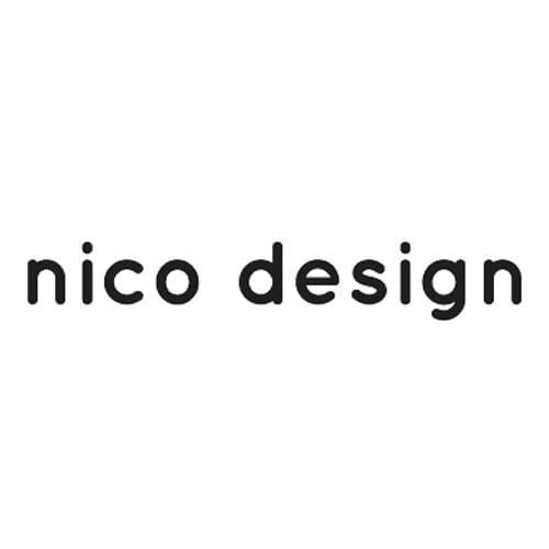 nico design/ニコデザイン スターシリーズ ペンダント