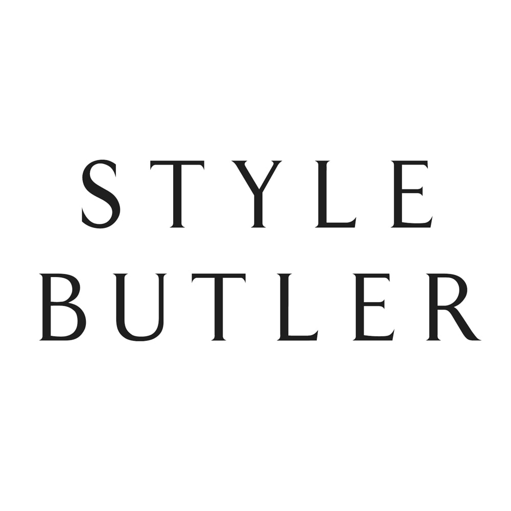 STYLE BUTLER/スタイルバトラー プリントブラウス