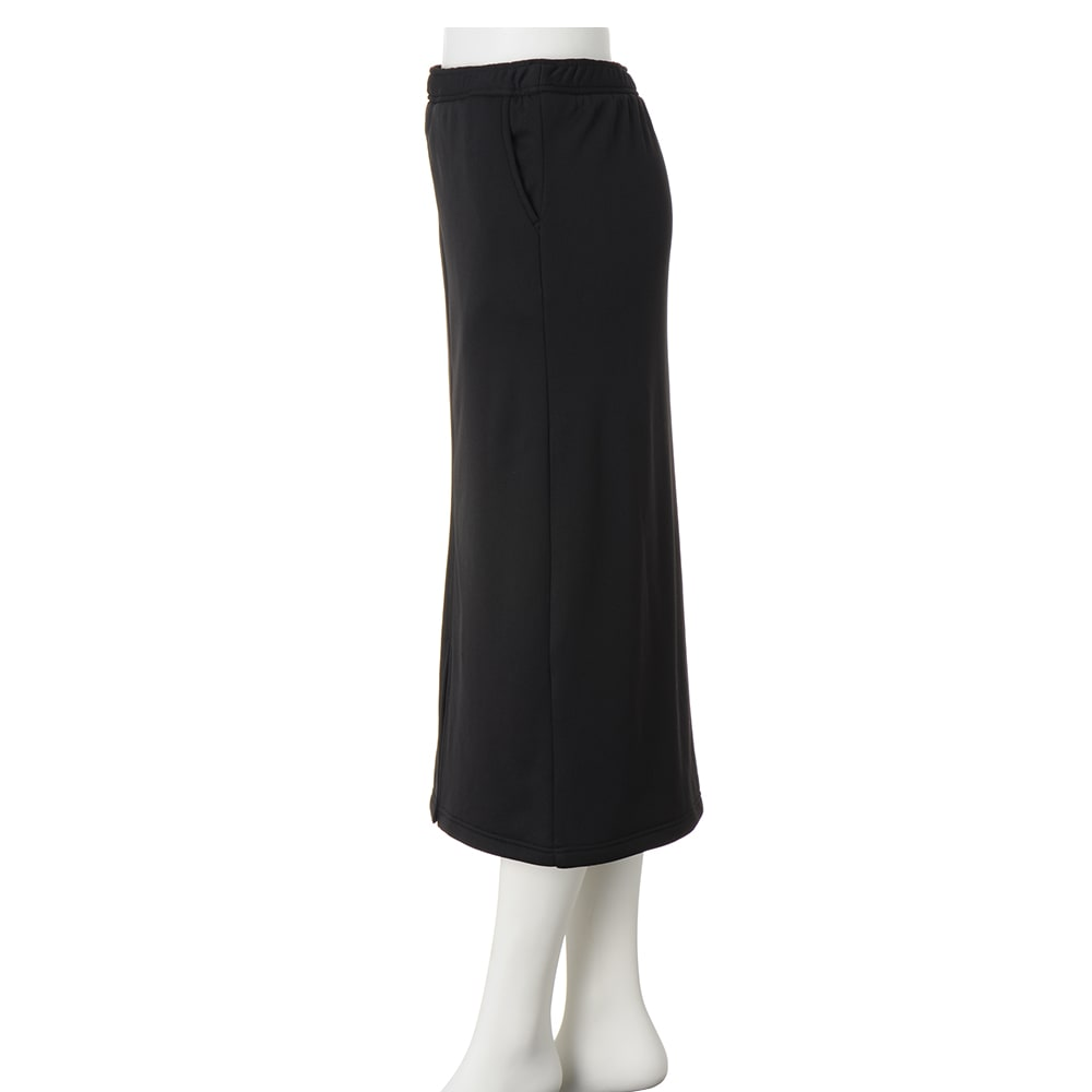 IRM(R)(イルム) 機能素材裏毛シリーズ スカート