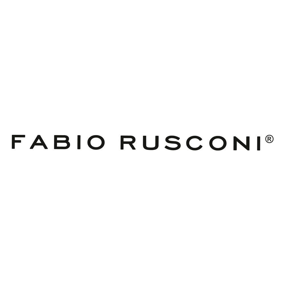 FABIO RUSCONI/ファビオルスコーニ メッシュパンプス(イタリア製)