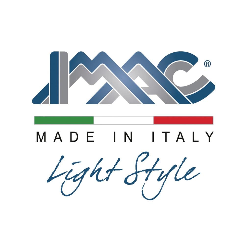 IMAC/イマック ゴートレザー ウェッジパンプス(イタリア製)