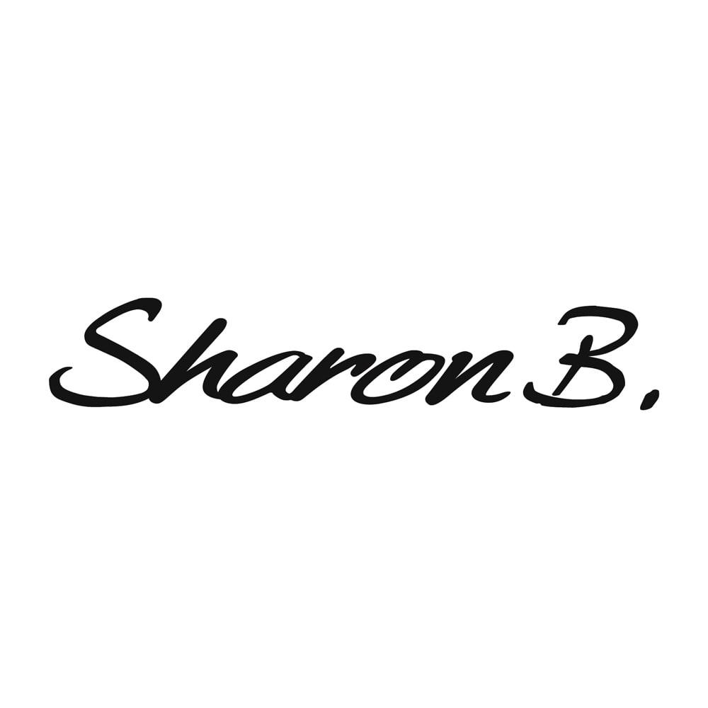 Sharon B/シャロンビー フリルニットチュニック(イタリア製)