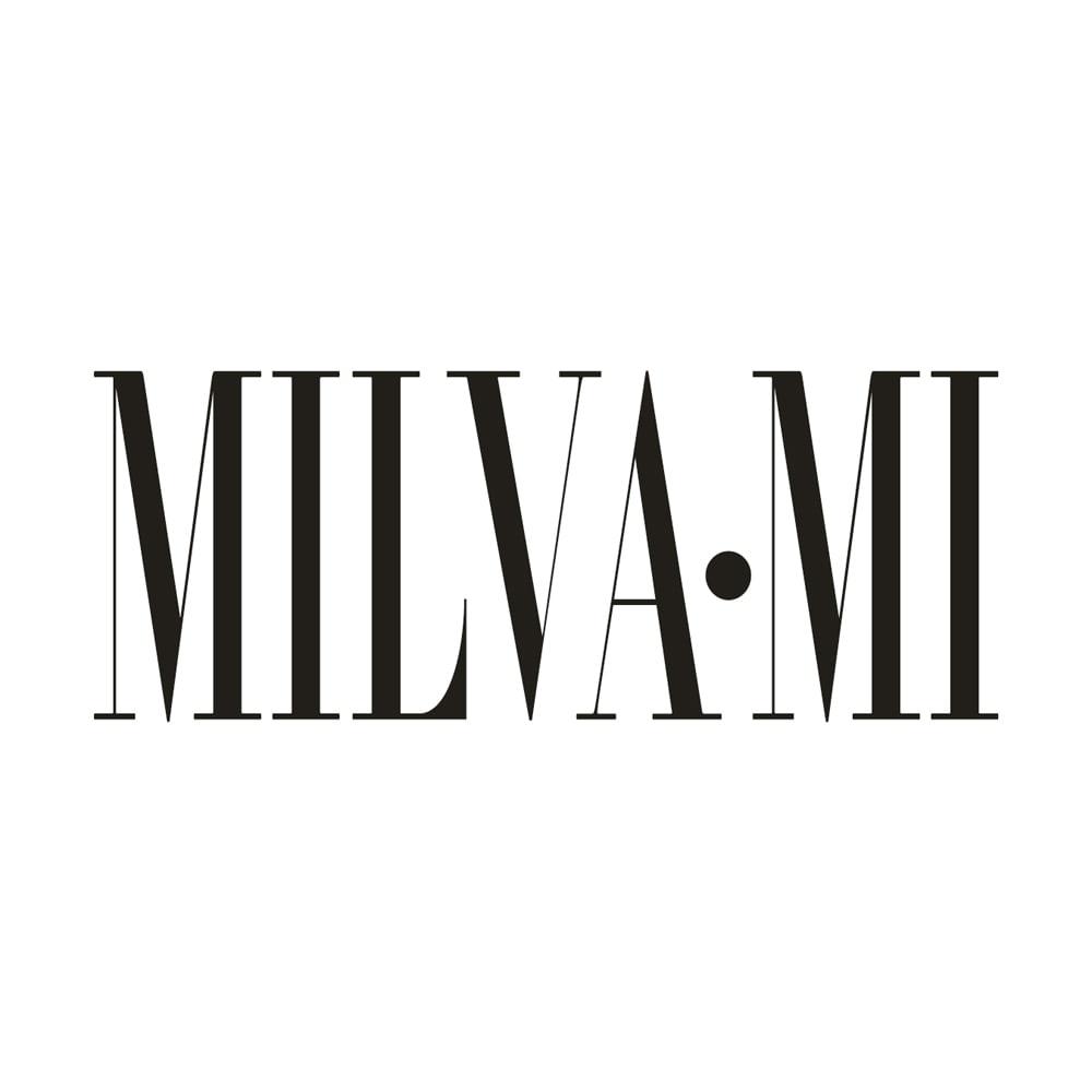 MILVA MI/ミルヴァ ミー 星柄プルオーバー(イタリア製)