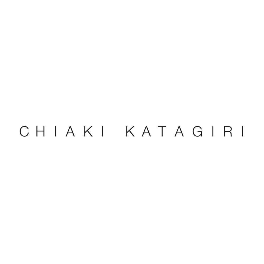 chiaki katagiri/チアキカタギリ トングサンダル