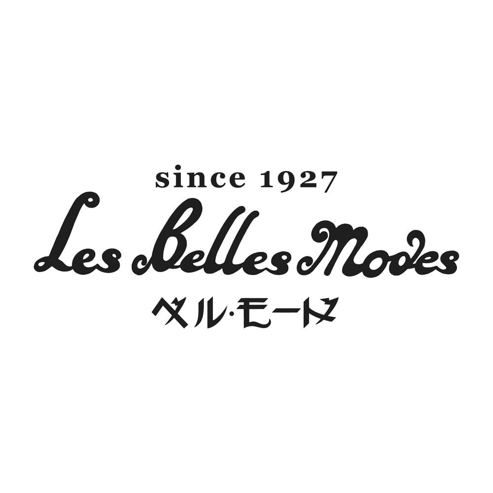 Les Belles Modes/ベル・モード 洗えるペーパーブレードハット(日本製)