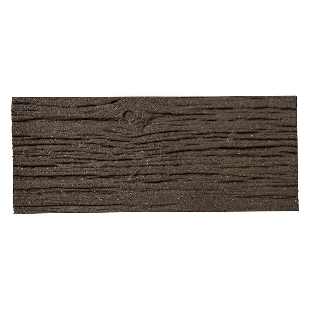 カナダ製 枕木風ラバーステップ 4枚組 1枚1枚色差が出る場合があります。