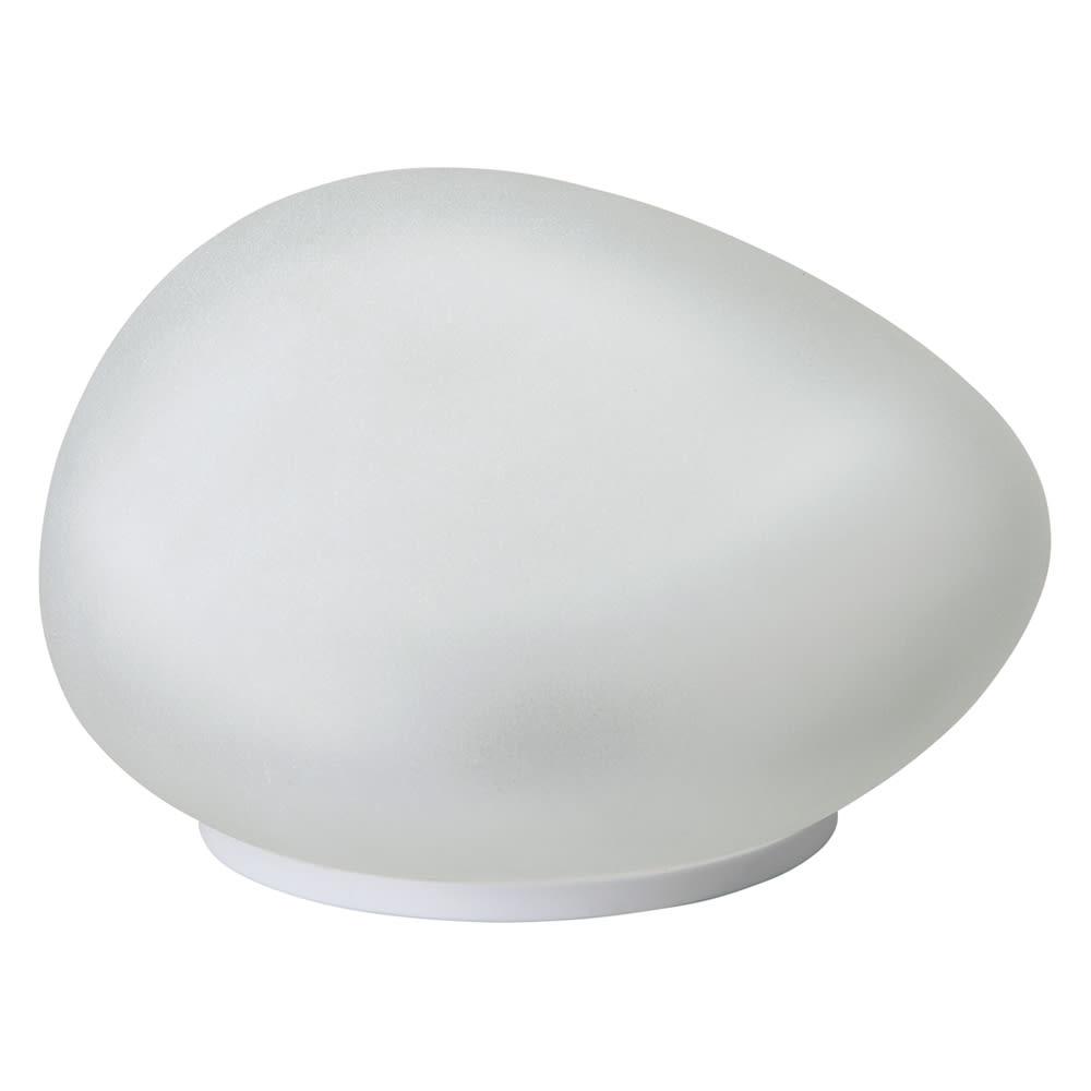 LEDソーラーストーンライト