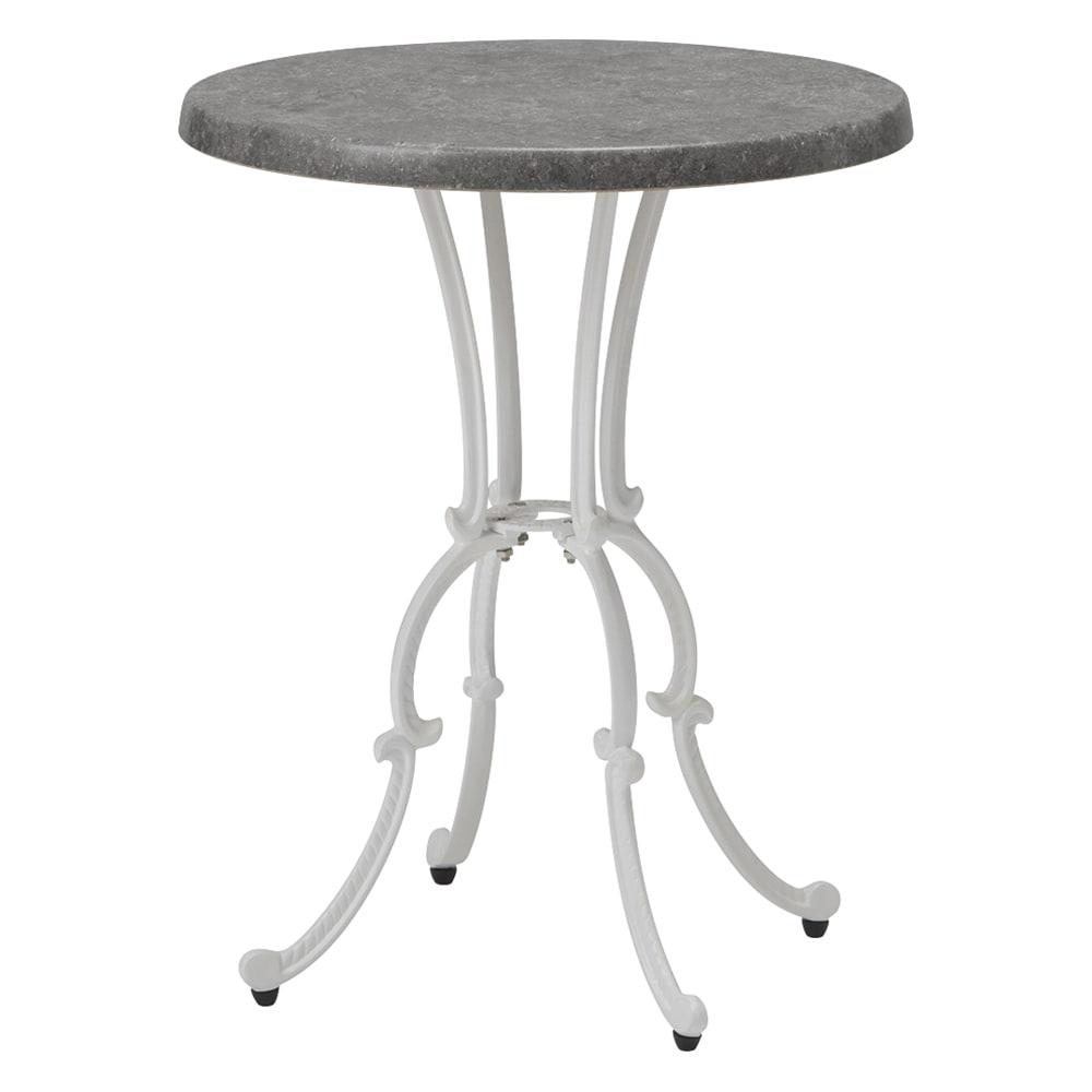 大理石調コンパクトテーブル G67921