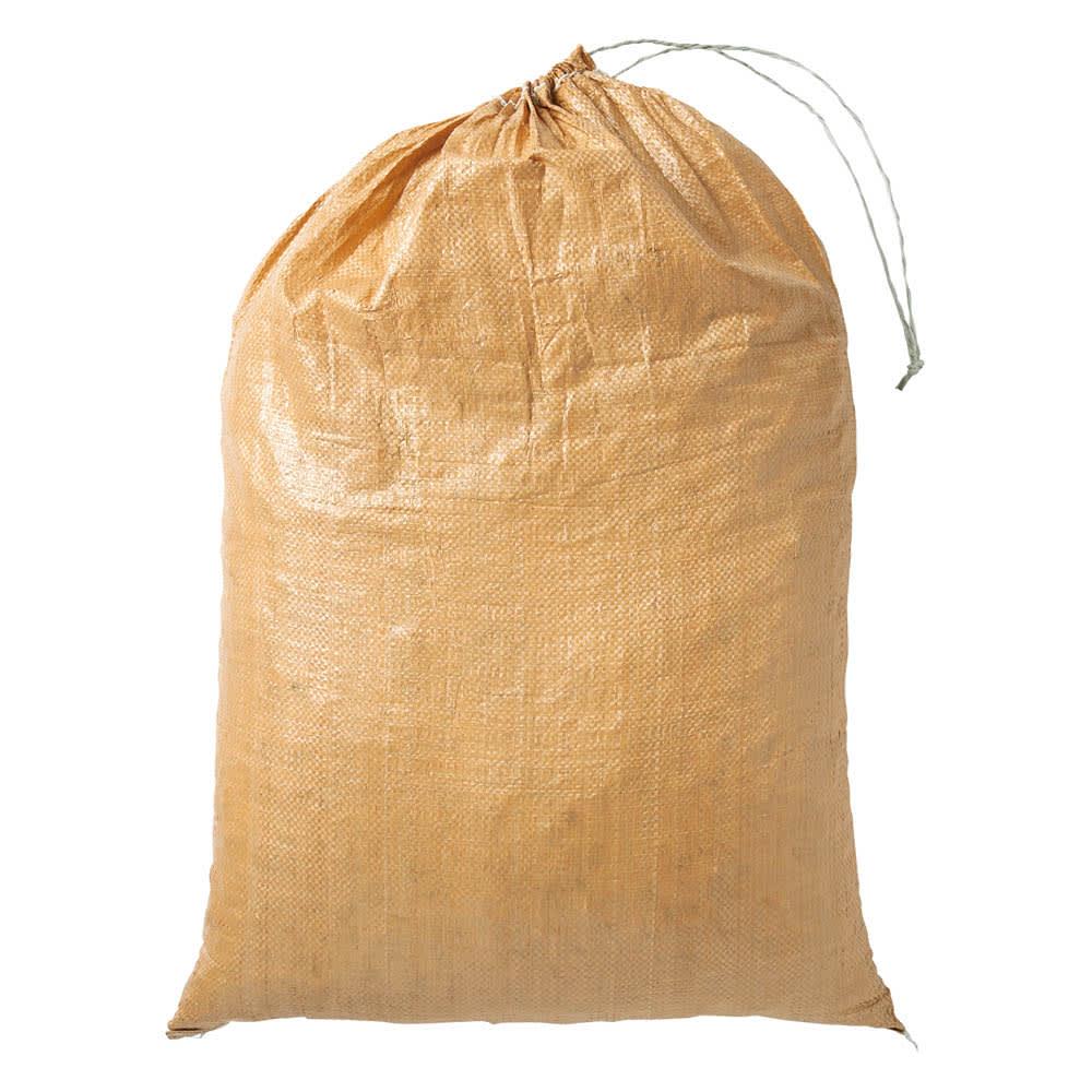 国産ひのきチップ 60L 1年半~2年半経つと土に還り、栄養分となります。