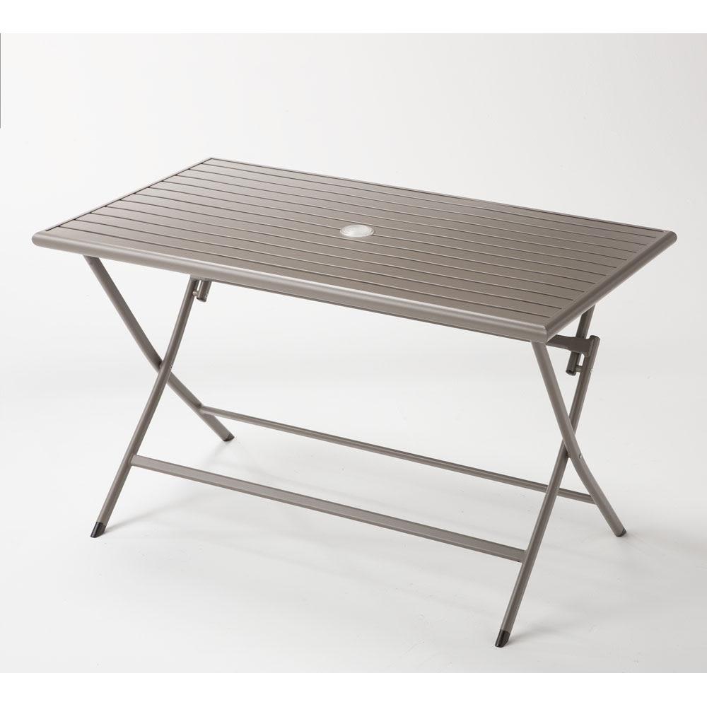アーバンガーデン 長方形テーブル G82407