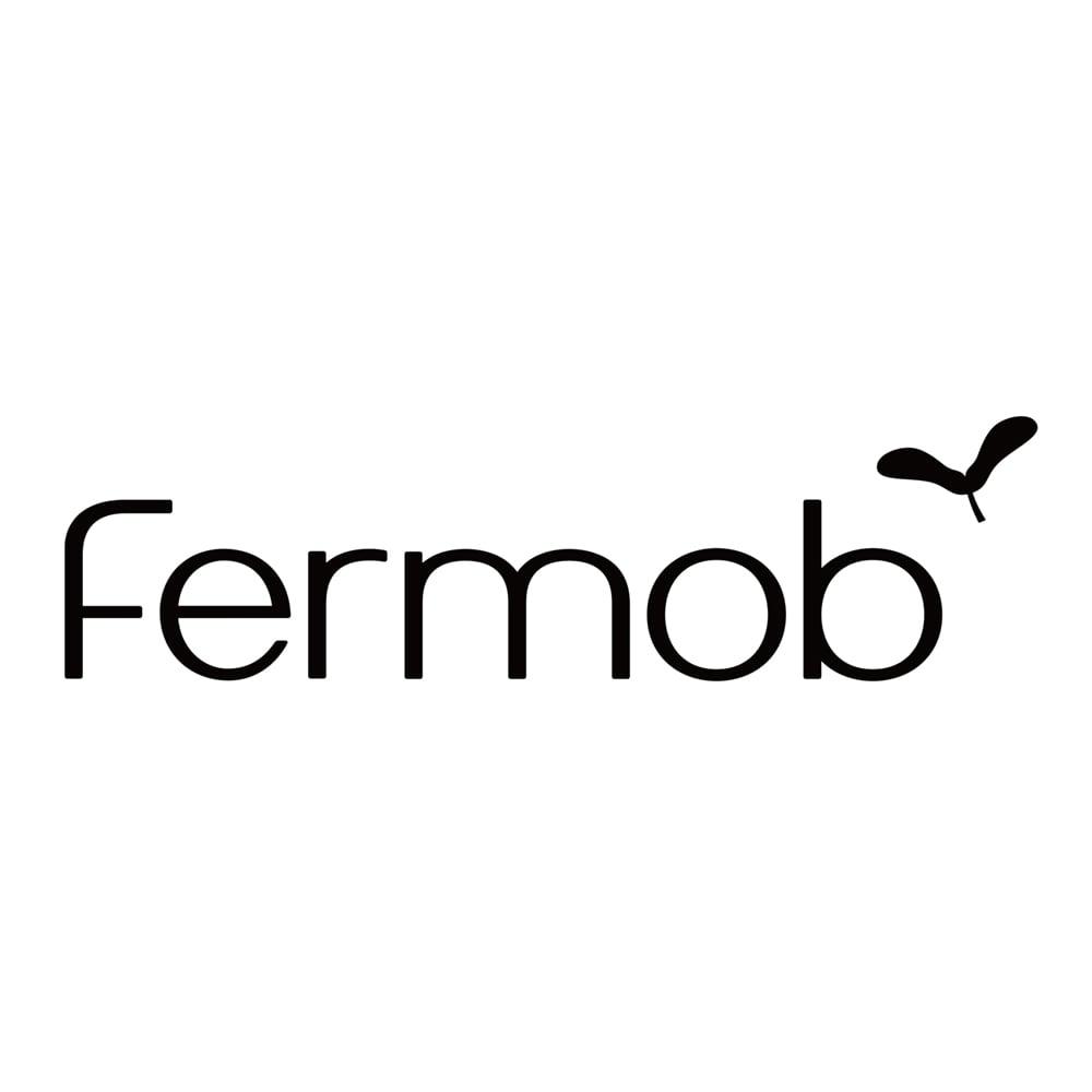 フランス製ビストロチェア2脚 フランス・フェルモブ社