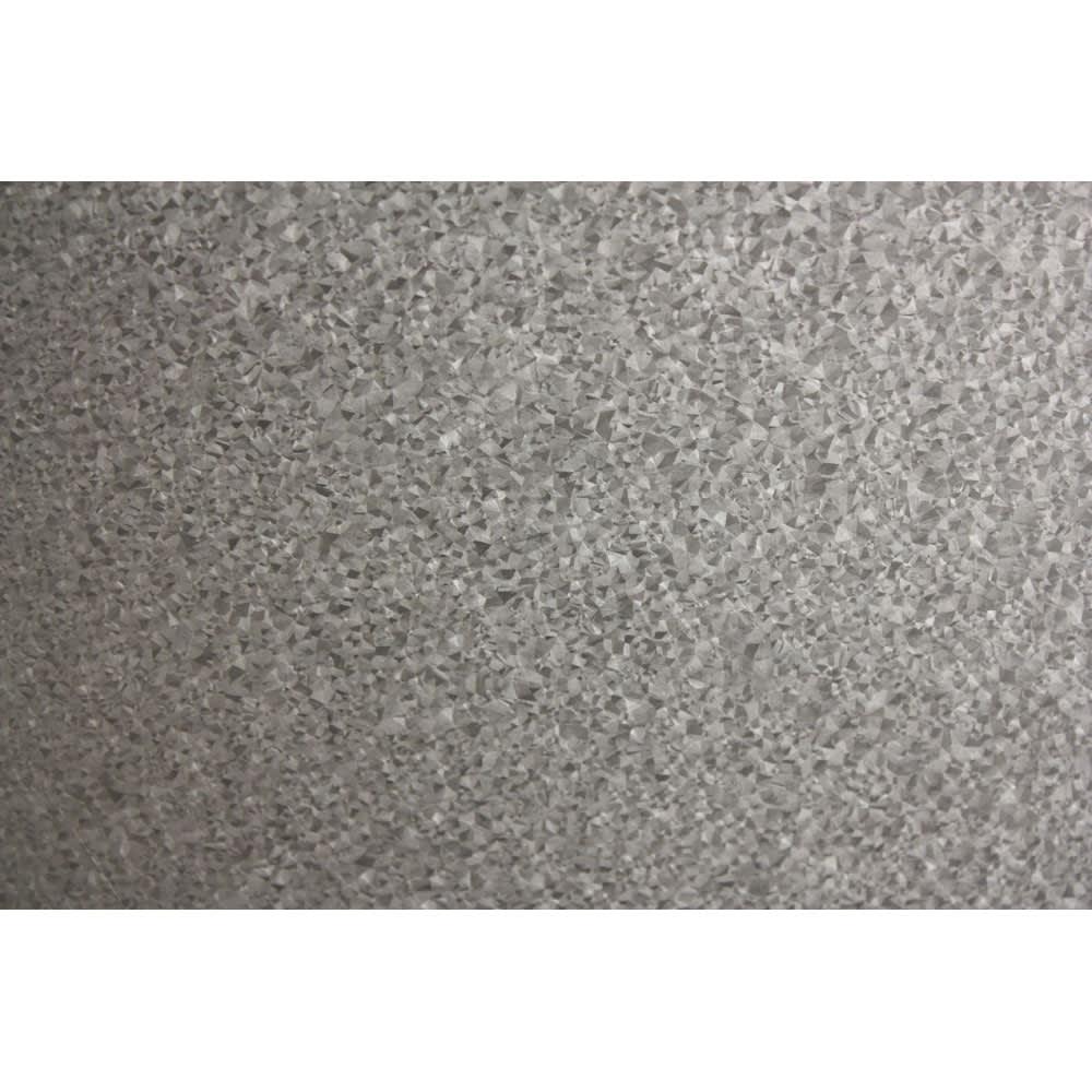 ガルバ製ゴミ保管庫 スリムタイプ 幅100奥行37cmペール付き 側面には雨に強いガルバリウム鋼板を使用
