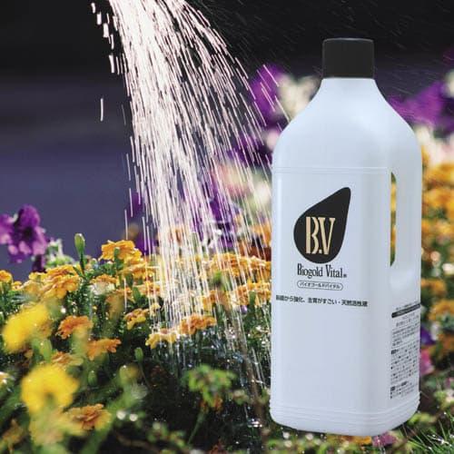 バイオゴールド バイタル活性液 2000cc 土・肥料