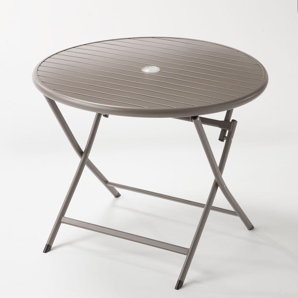 アーバンガーデン ラウンドテーブル大 ガーデンテーブル