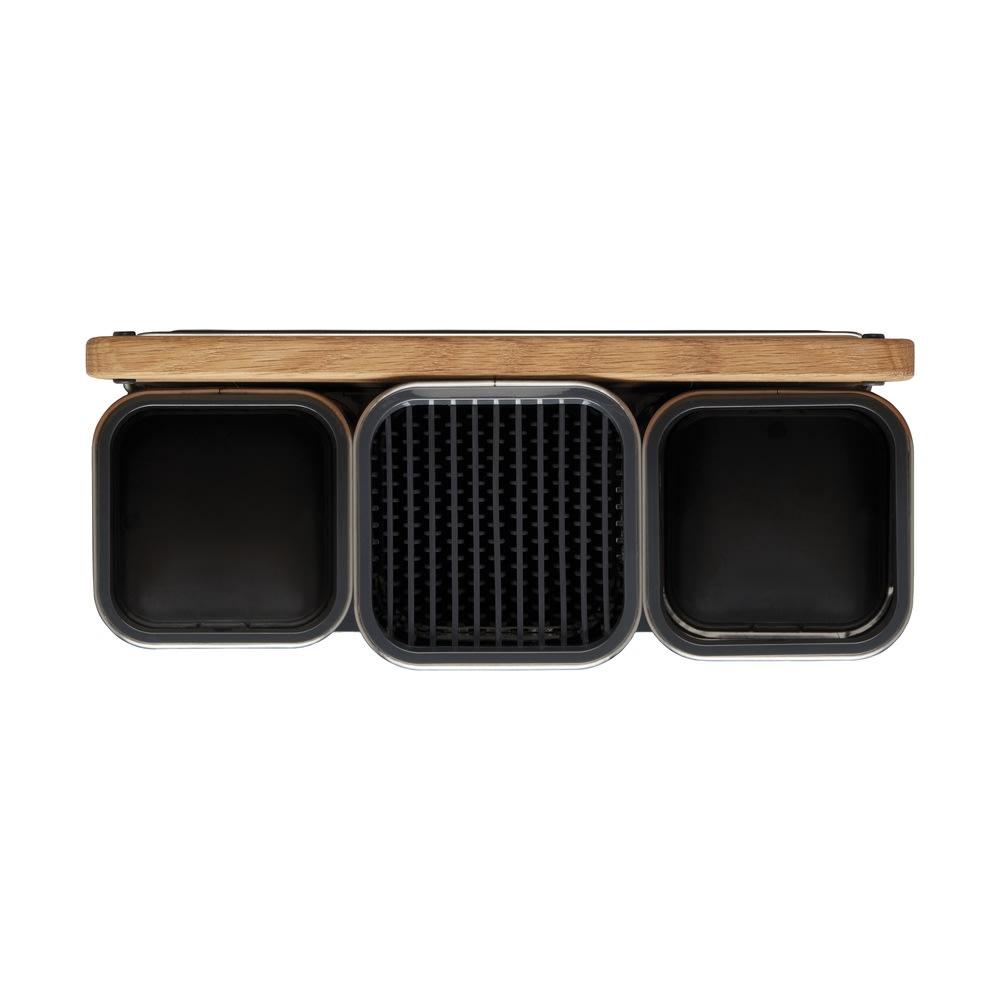 Joseph Joseph/ジョセフ ジョセフ ツールスタンド&まな板セット コンパクトなサイズ感で、狭いキッチンもすっきり。
