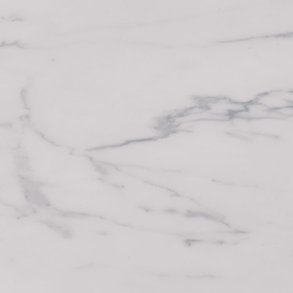 Sheska/シェスカ ウォールフィットハンガー 幅60cm ベース部は美しくキズに強い大理石調仕上げ。