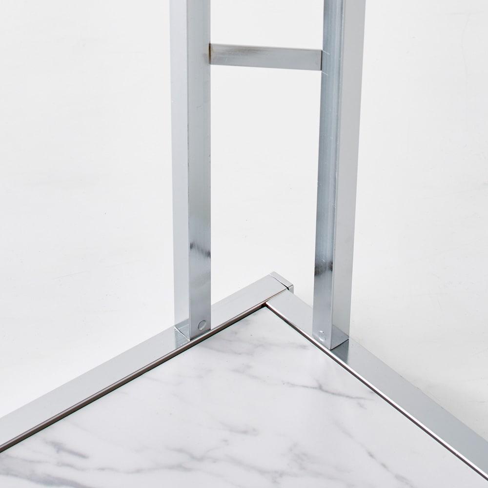 Sheska/シェスカ ウォールフィットハンガー 幅60cm