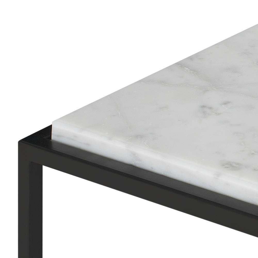 Forrest/フォレスト 大理石スモールサイドテーブル