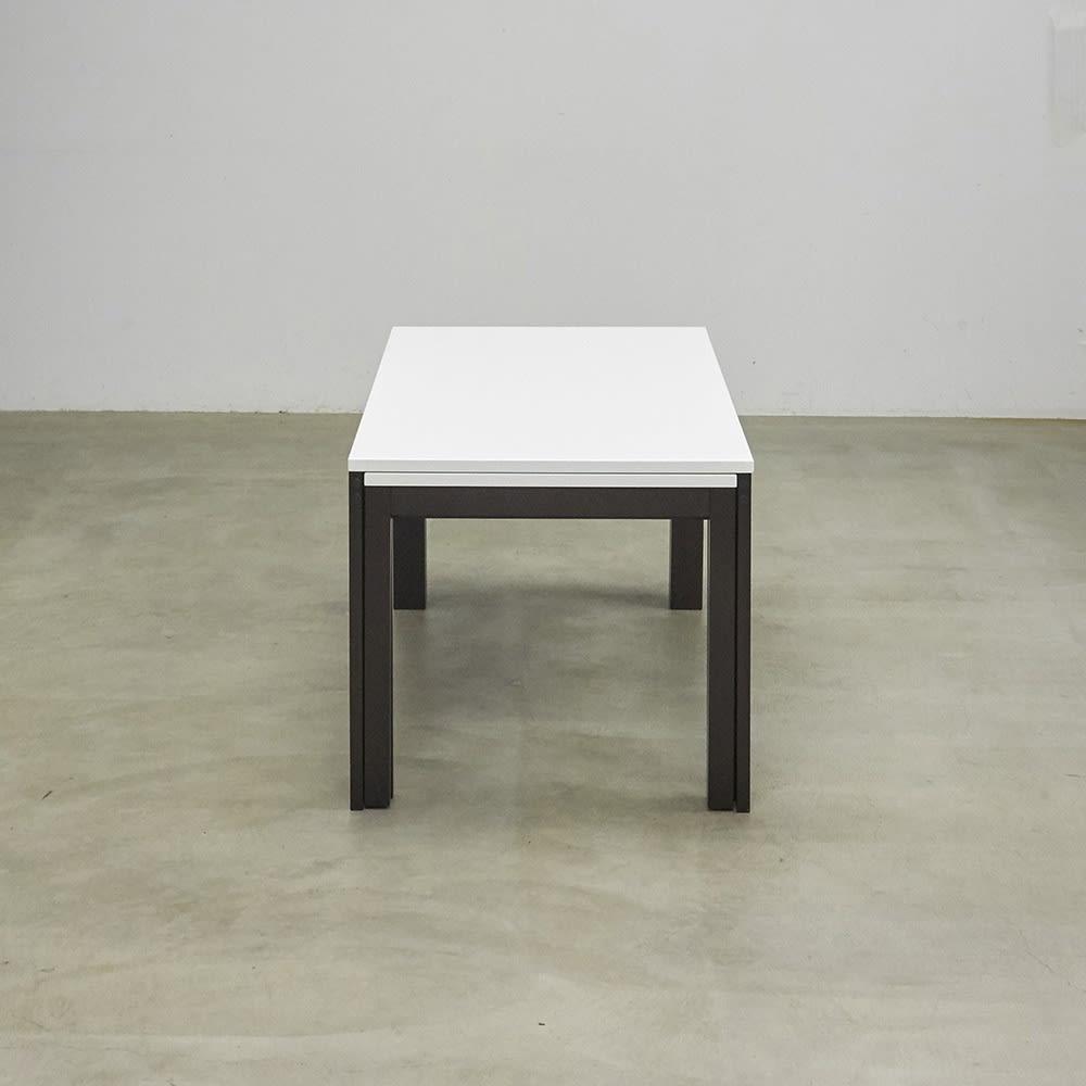 Linna/リンナ 伸長式ダイニングシリーズ 伸長式テーブル 伸縮時