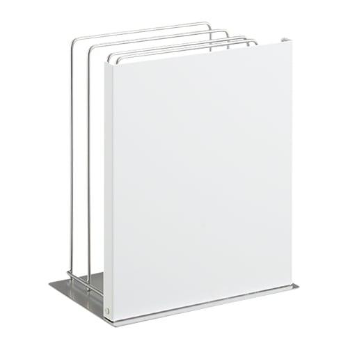 FRAMES&SONS/フレームズアンドサンズ 丸洗いできるまな板&包丁スタンド 大 ホワイト