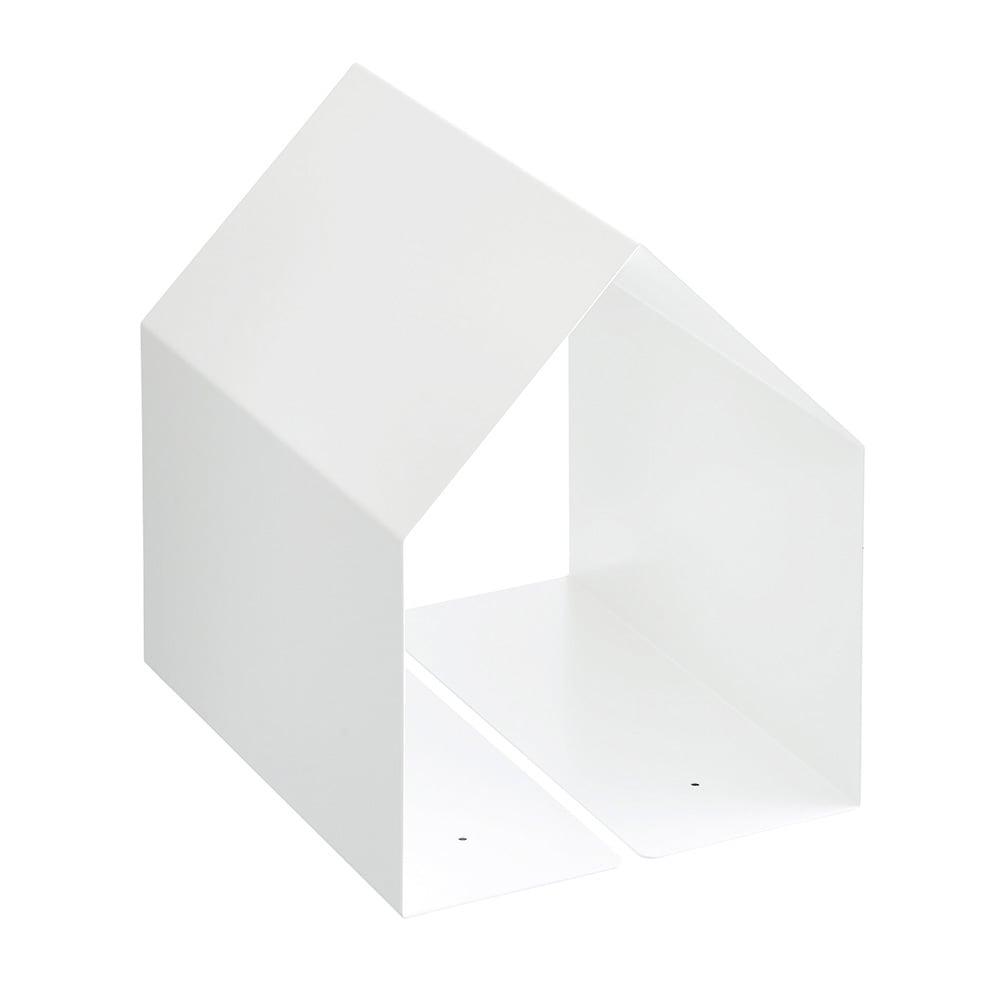 MAGAZIN/マガジン マガジンラック (イ)ホワイト