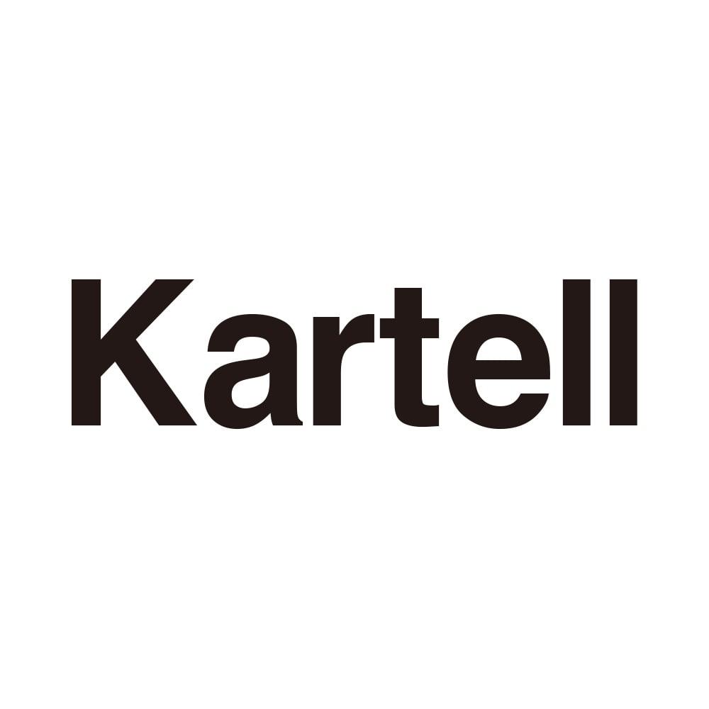 Masters/マスターズ チェア メタルフィニッシュ [Kartell・カルテル/デザイン:フィリップ・スタルク] カルテル社は1949年創業イタリアンブランドの老舗。50年以上の歴史あるイタリア最大のプラスチックデザイン家具・インテリアメーカーです。
