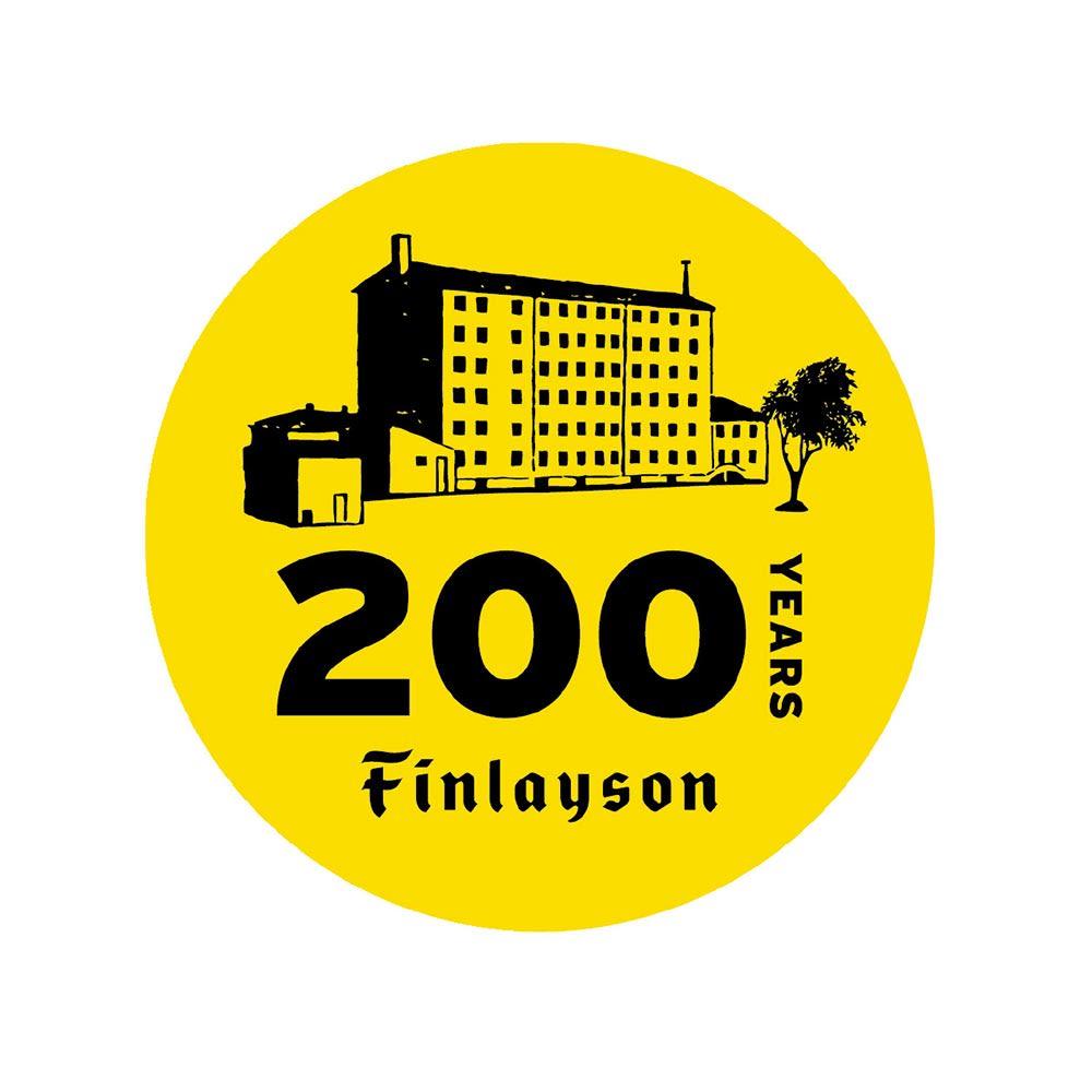 Finlayson/フィンレイソン カバーリング アンヌッカ ピローケース フィンレイソンは2020年に創立200周年を迎えました!