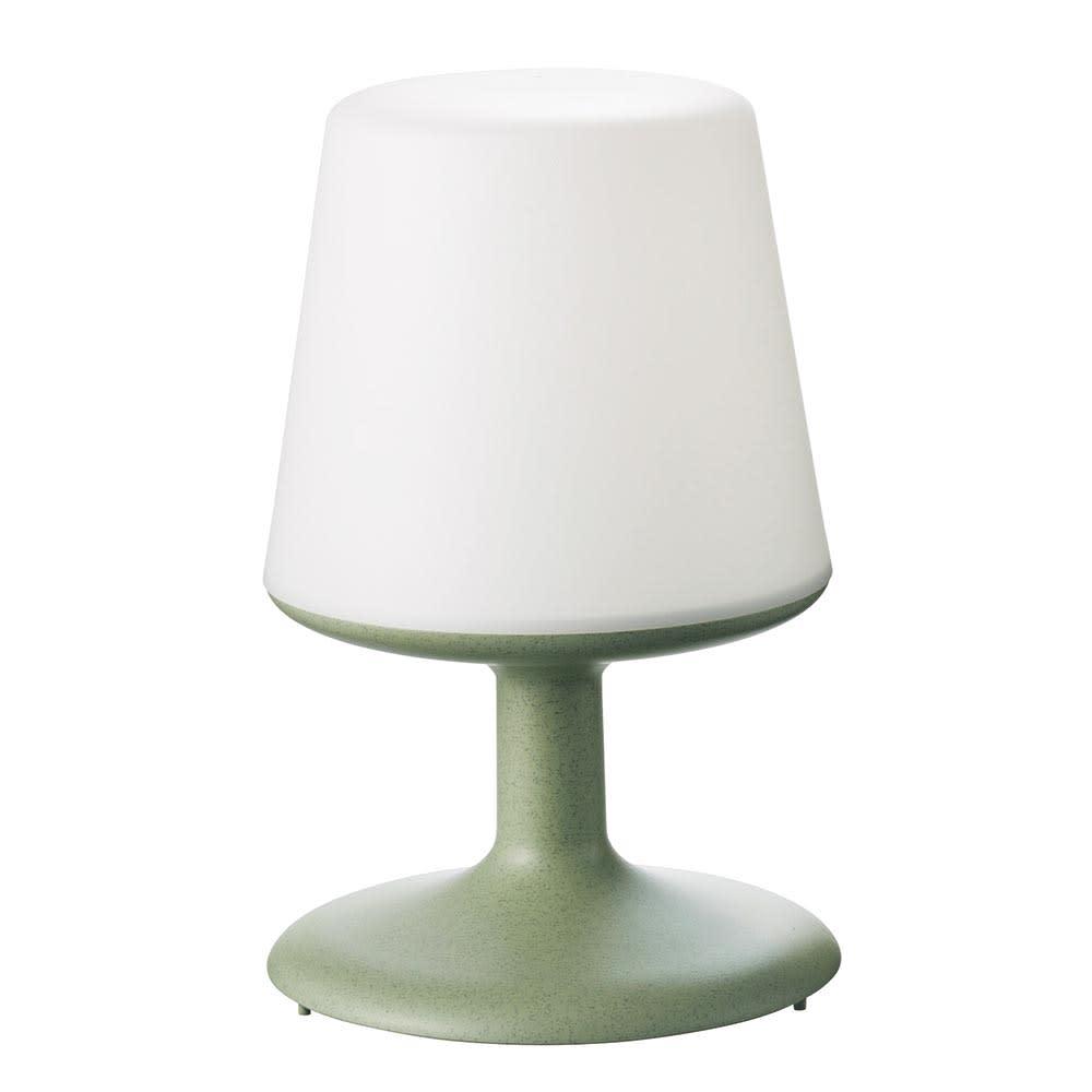 koziol LIGHT TO GO/コジオルライト トゥーゴー テーブルランプ (ア)グリーン