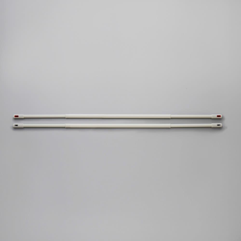 nasta/ナスタ 室内物干し 伸縮物干し竿