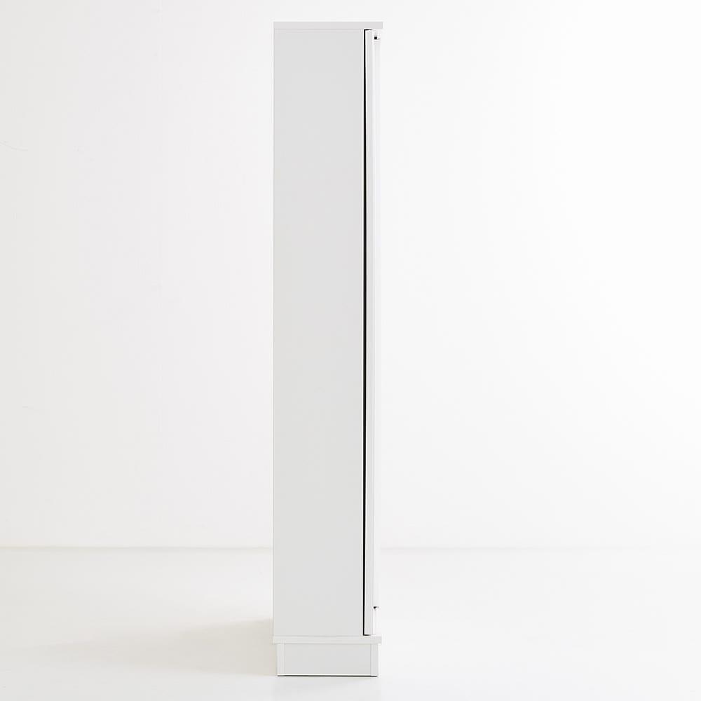 Clair/クレール 引き戸サニタリー収納庫 幅90cm
