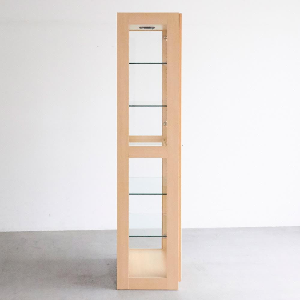 キュリオコレクションボード 幅59cm高さ175cm