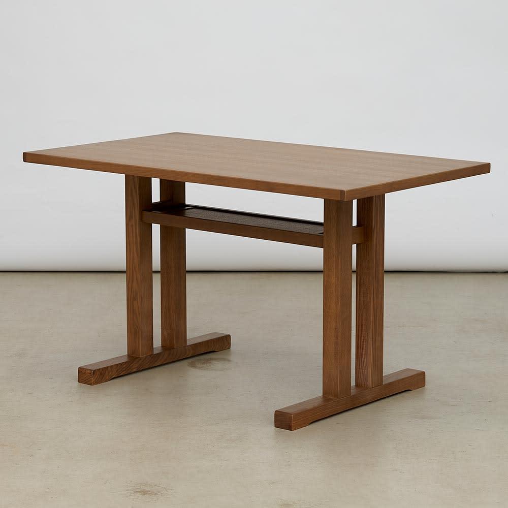 LDテーブル 幅115cm×65cm kokous/ココース LDソファシリーズ テーブル部分全体(斜めから)