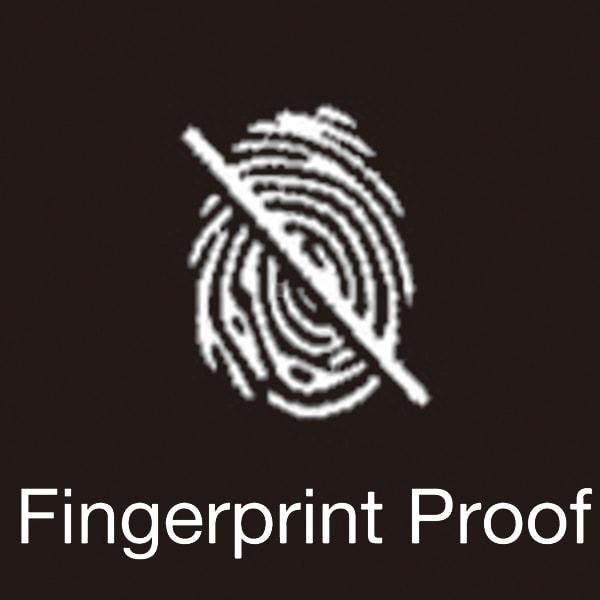 brabantia/ブラバンシア ダストボックス Boタッチビン ラグジュアリー (ア)ステンレスはFPPマット仕上げで指紋がつきにくい仕様です。