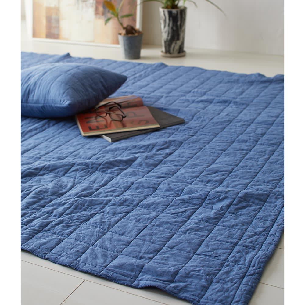 pasima(R) UKIHA/パシーマ ウキハ クッションカバー(1枚) 45×45cm用 マルチケットは床にひいてイブルとしても◎