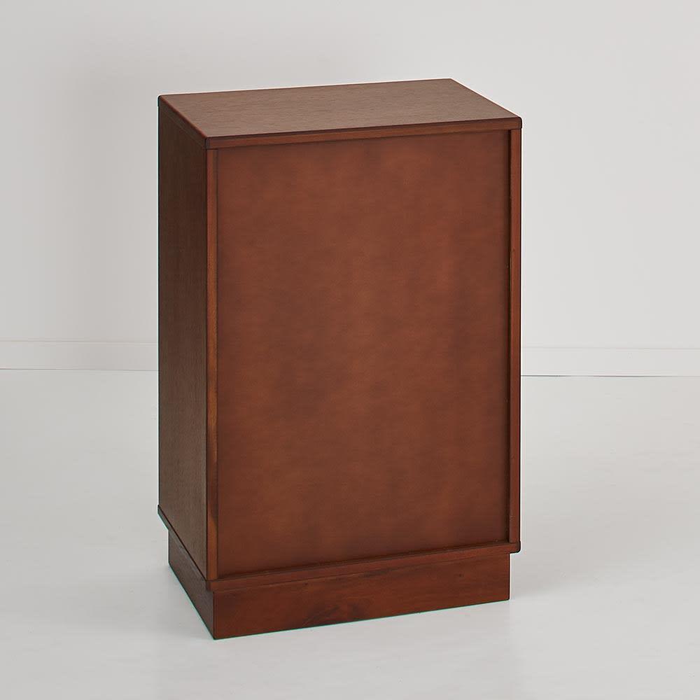 Calm/カーム 寝室コンパクトチェスト 幅40cm・5段(高さ84.5cm)