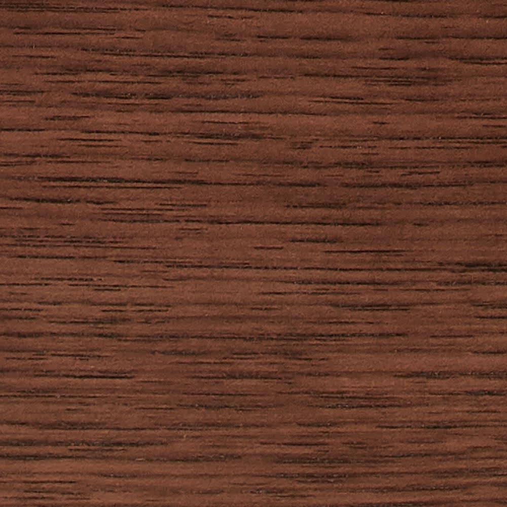 Calm/カーム 寝室コンパクトチェスト 幅55cm・4段(高さ71cm) 天然木の美しい木目 を生かしたナチュラル な表情。(ア)はシックで木目を押さえたダークブラウン色。