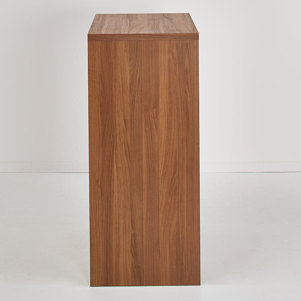 Alba/アルバ 奥行50cm深型チェスト 幅80cm・5段(高さ115cm)