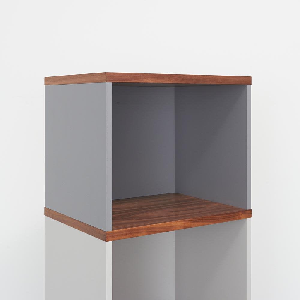 限定カラー Abbey wood/アビーウッド ブックケース