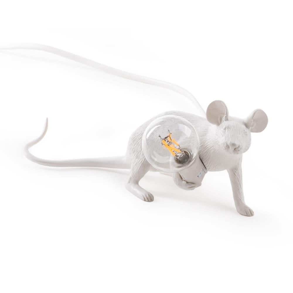 SELETTI/セレッティ マウスランプ (ウ)ラップ