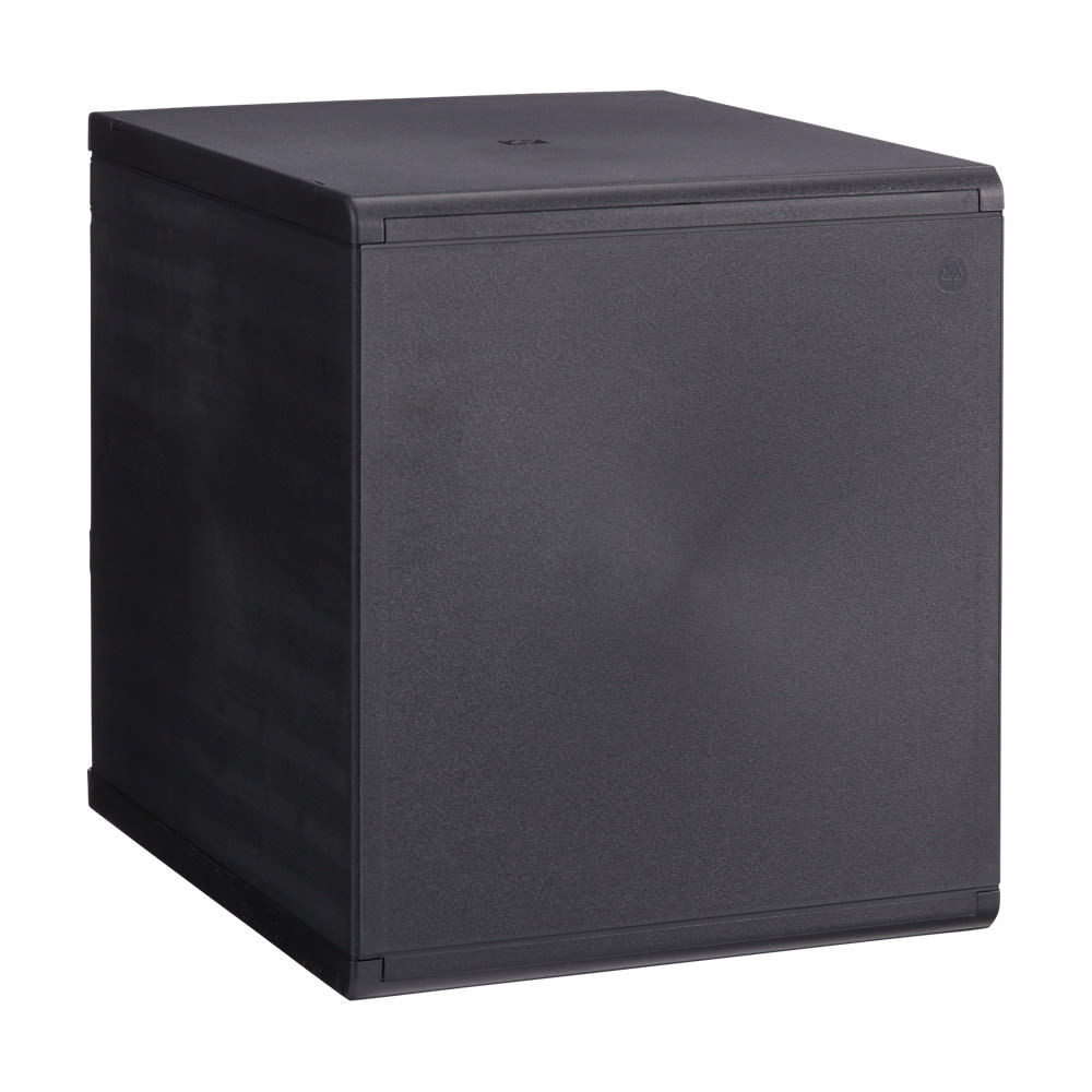 オーストリア製ファイルケース 10段 背面:美しい一体成型