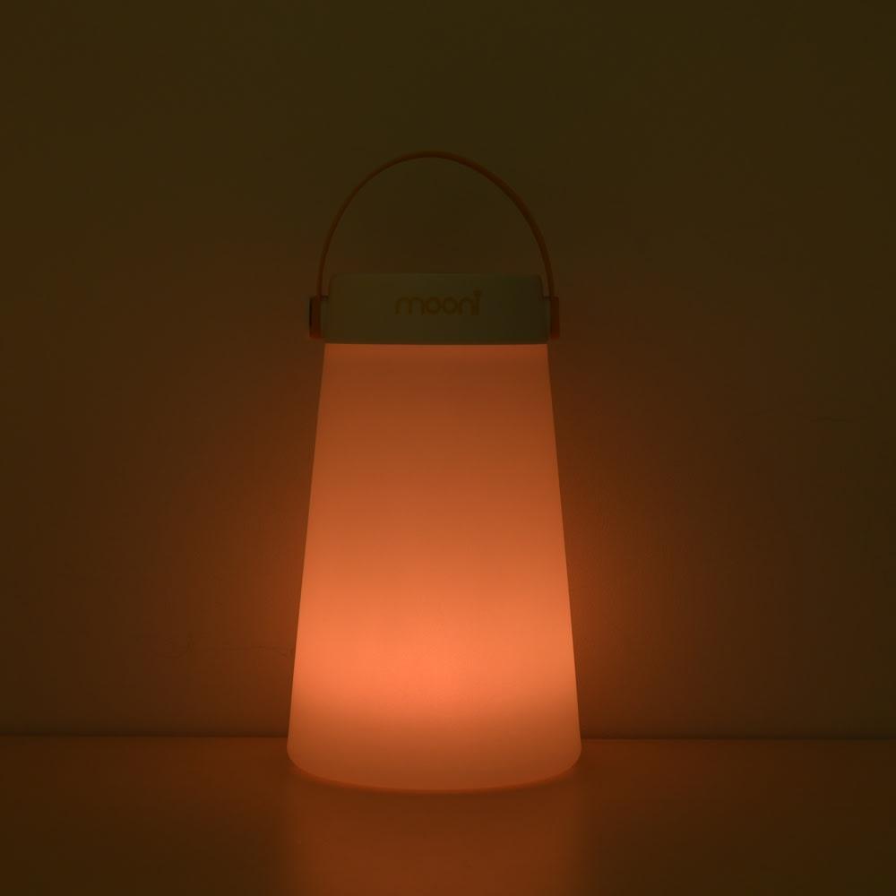 mooni/ムーニイ LED ミュージックランタン テイク・ミー