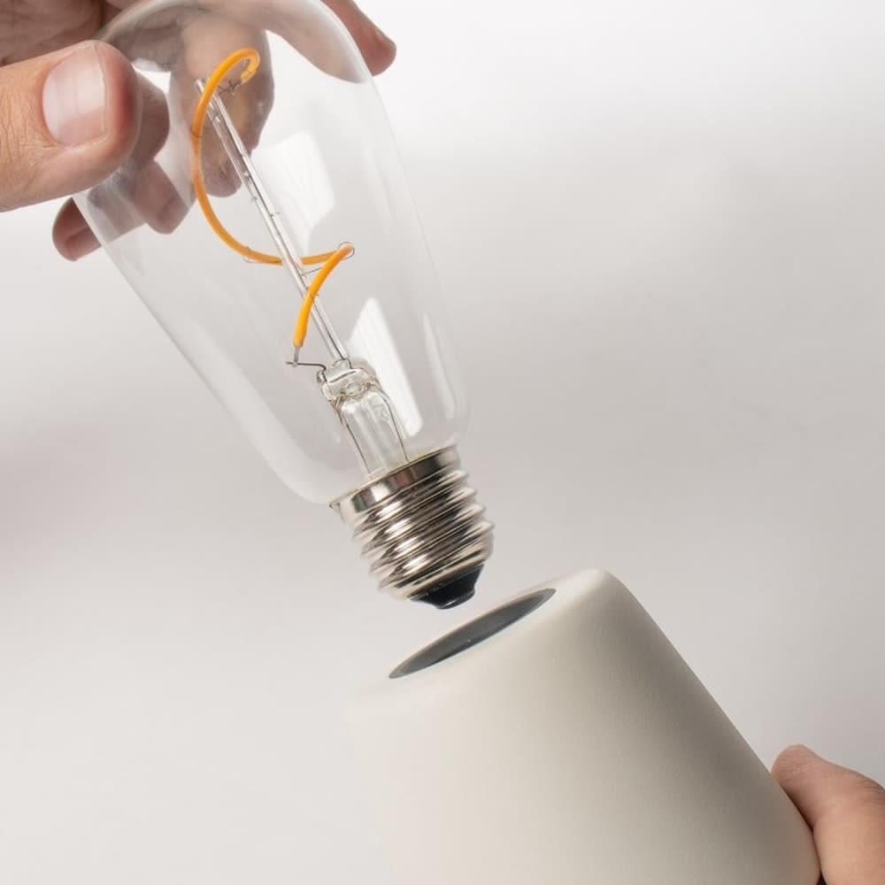 humble/ハンブル 充電式コードレスライト