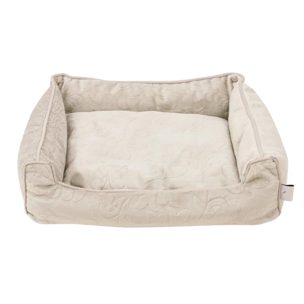 防水仕様のペット用ベッド S H74605